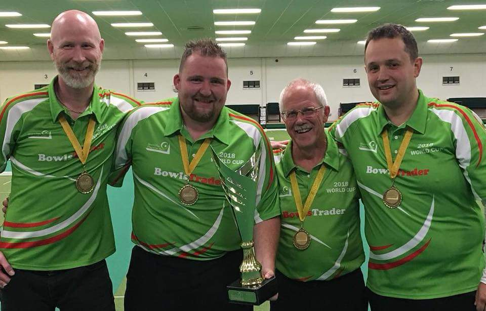 Ireland 2018 World Cup Wnrs